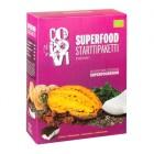 CocoVi Superfood Starttipaketti, luomu, 1000 g