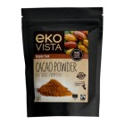 Ekovista Cacao Powder -kaakaojauhe, luomu, 300 ml
