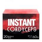 Four Sigma Foods Instant Cordyceps -jauhe, 60 g