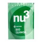 nu3 Kvinoa, luomu, 500 g