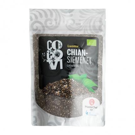 CocoVi Chian-siemenet, luomu, 350 g
