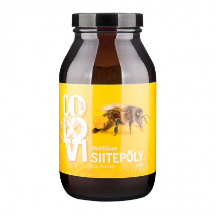 CocoVi Mehiläisten siitepöly, 290 g