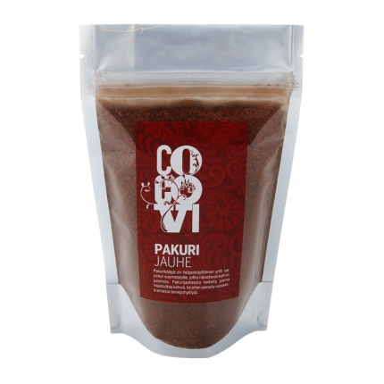 CocoVi Pakurijauhe, 130 g
