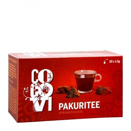 CocoVi Pakuritee, 20 x 1,5g g