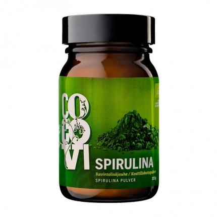 CocoVi Spirulinajauhe, 115 g