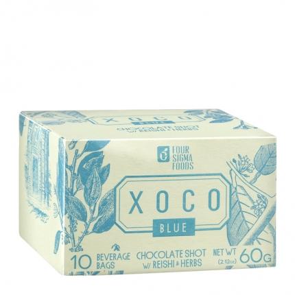 Four Sigma Foods XOCO Blue -jauhe, 60 g