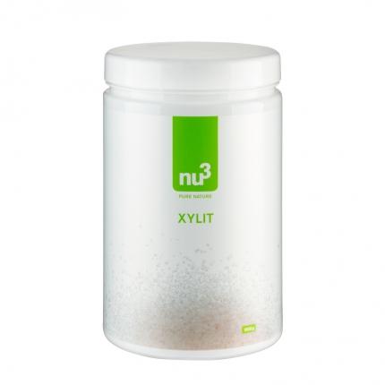 nu3 Ksylitoli-jauhe, 1000 g