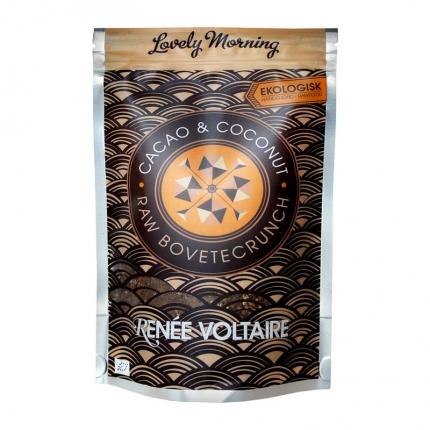 Renée Voltaire Bovetecrunch -tattarimysli, kaakao-kookos, 250 g