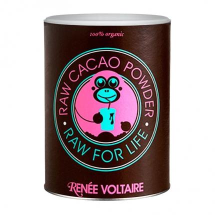 Renée Voltaire Raakakaakao -jauhe, 100 g